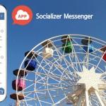 Con Socializer Messenger Samsung pone la mensajería en el centro de todo