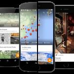Recorre las calles y entra en los locales con la nueva app de Street View