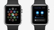 El Apple Watch, nuevo destino de Google Maps