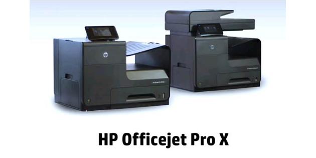 Ahorra dinero en cada página con HP PageWide