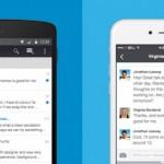 Linkedin mejora la mensajería en sus aplicaciones móviles
