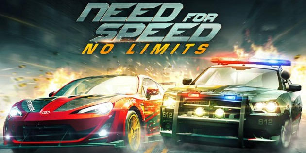Need for Speed: No limits estará disponible mañana a nivel mundial