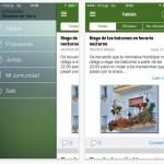 Redconvive, la app para perderse las reuniones de vecinos