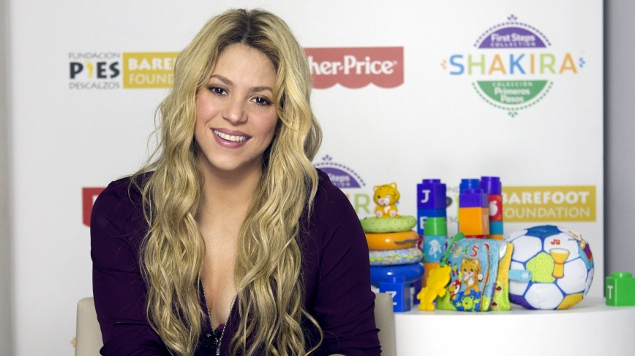 shakira-fisher-price