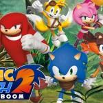 Sonic Dash 2: Sonic Boom también aterriza en Android
