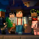 Minecraft: Story Mode llega a iOS y Android