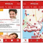 Mygon, ya disponible en Madrid