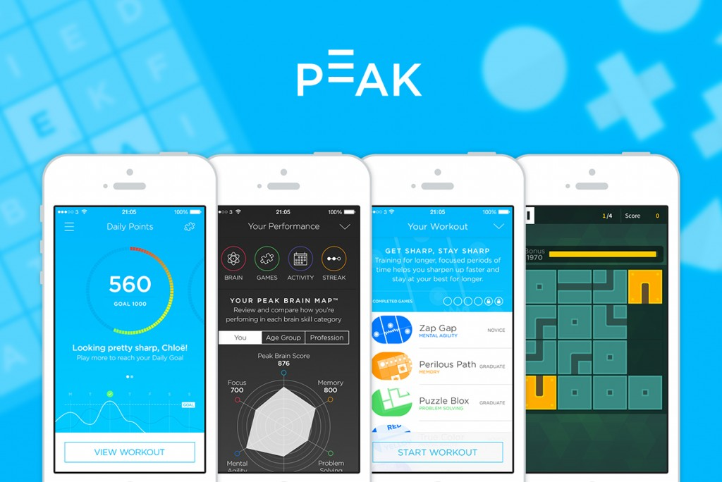 peak-brain-training-app