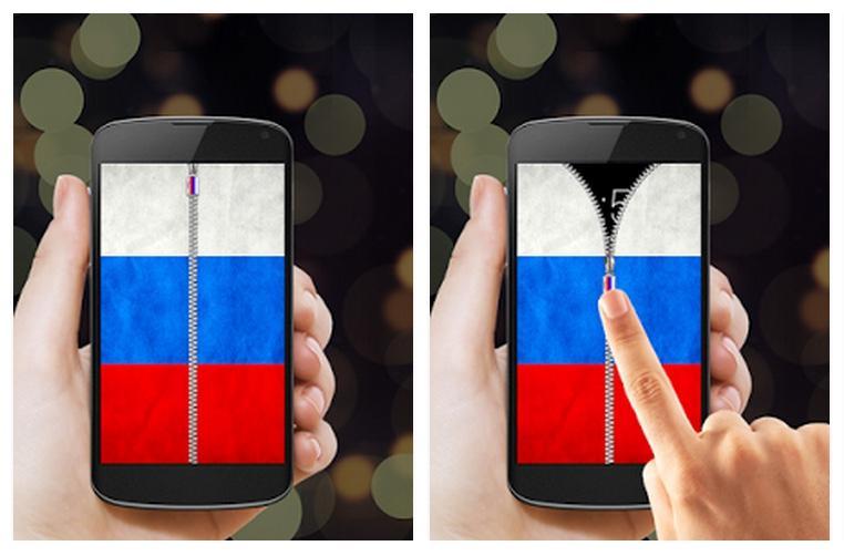 Rusia prohibirá la venta de smartphones sin apps rusas preinstaladas
