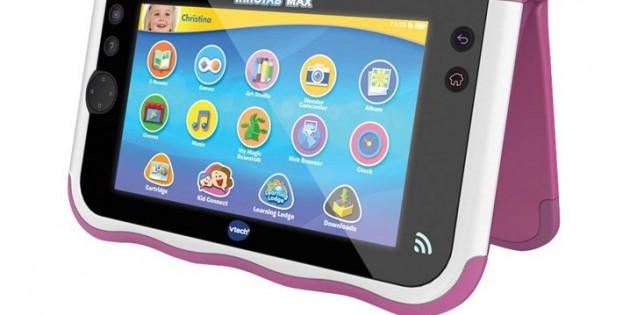 El hacking a la tienda de apps de VTech dejaría los datos de 200.000 niños expuestos