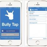 Bully Tap, una app para denunciar casos de bullying y a los colegios que no hagan nada por evitarlos
