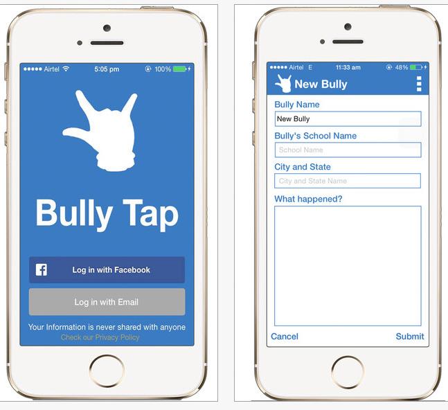 bully-tap