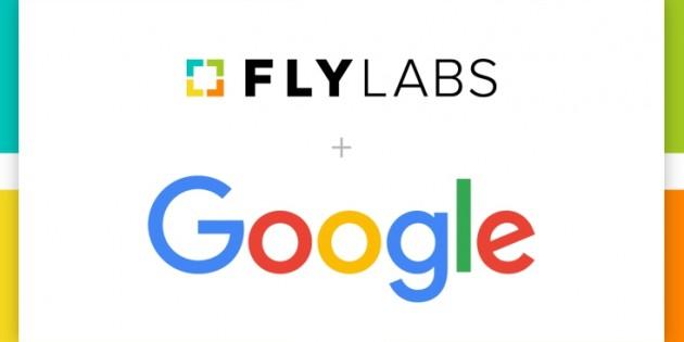 Google se hace con Fly Labs, una desarrolladora de apps de vídeo