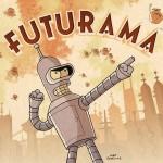 Futurama resucitará como un juego móvil
