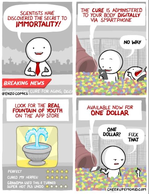 inmortalidad-app