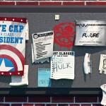 Gestiona tu propia escuela de superhéroes con Marvel Avengers Academy