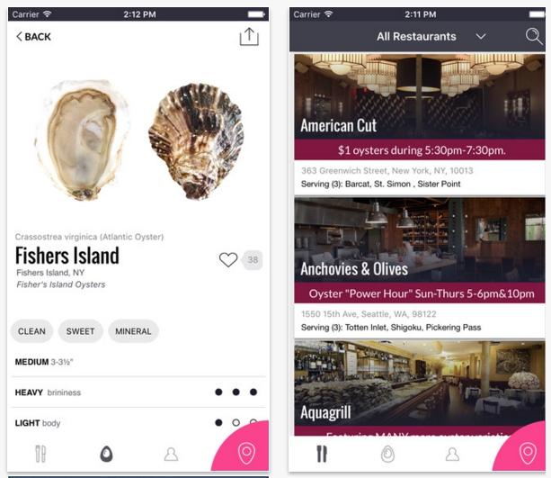 ostras-pearl-app