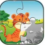 30 puzles para que los más pequeños descubran los animales
