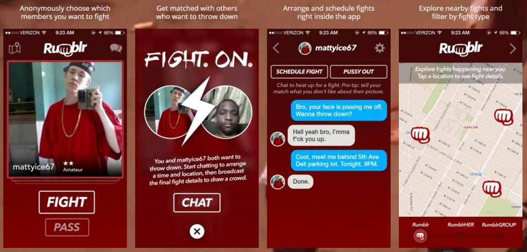 rumblr-peleas-app