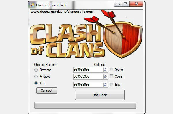 Clash-of-Clans-Hack