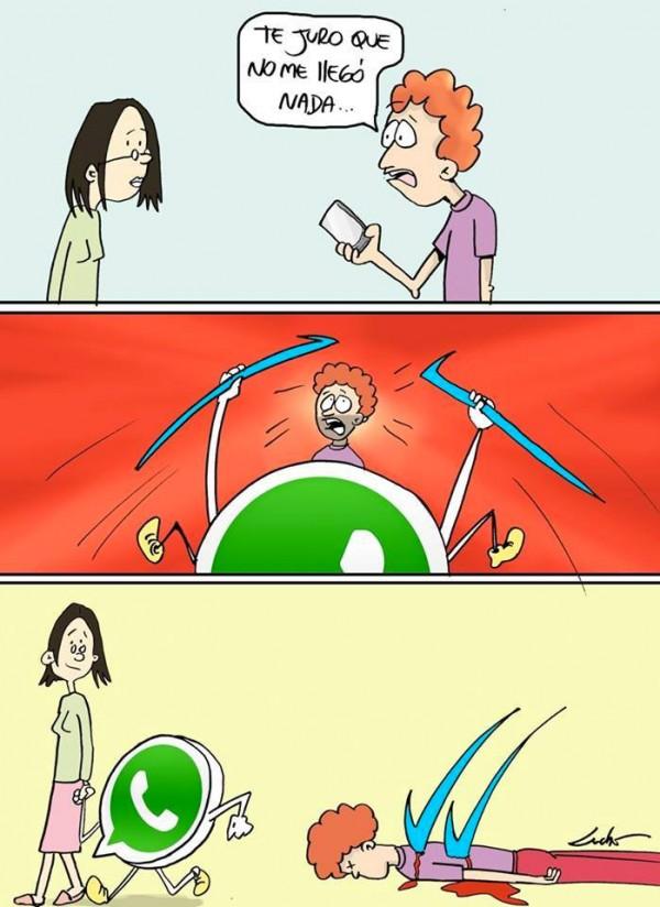 WhatsApp-y-el-doble-check-comic