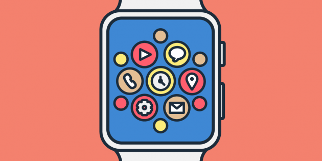 Un vistazo al ecosistema de apps del Apple Watch
