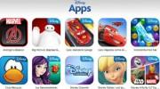 Los grandes de Hollywood también invierten en apps