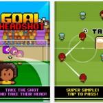 HeadShot Heroes, el juego de fútbol para adivinar por dónde van los tiros