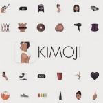 Kimoji, la nueva app de Kim Kardashian
