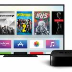 La App Store ya indica cuando hay aplicaciones con versiones para la Apple TV