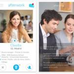 Afterwork, una app para los que creen que hay algo más que el trabajo