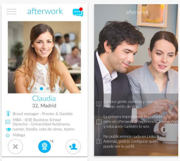 afterwork-app