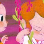 Blanco Perfecto, un cuento para niños de 3 a 7 años
