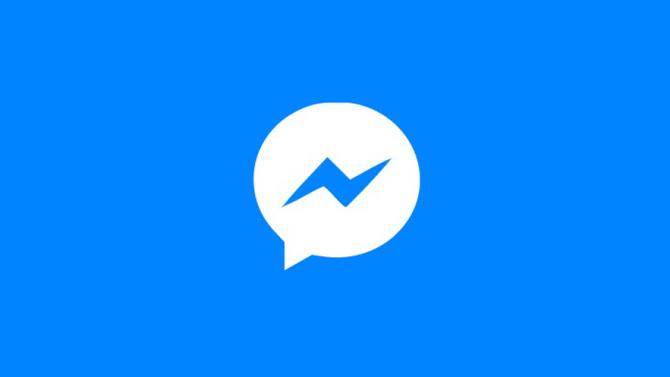Facebook Messenger fue la app más descargada en junio