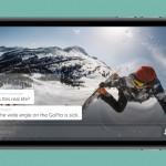 Periscope permitirá las retransmisiones a través de las cámaras GoPro