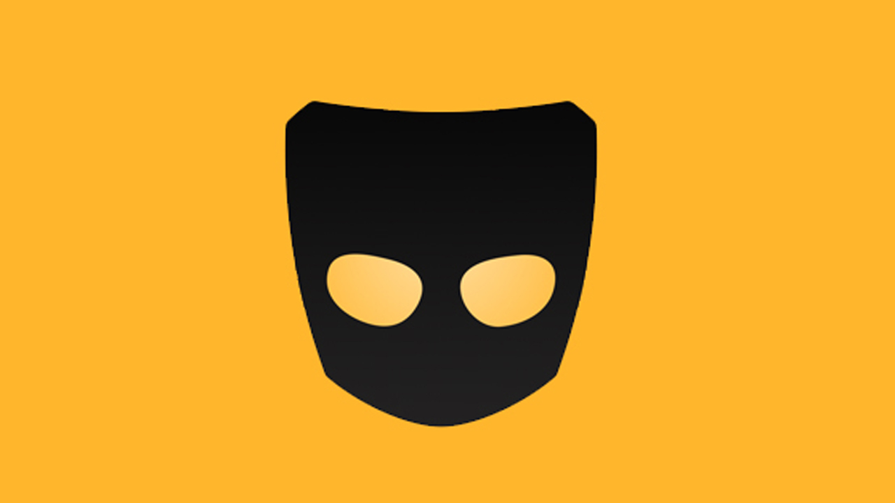 iphone grindr icon