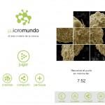 Micromundo, una app a vista de microscopio