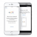 Apple está desarrollando Move to Android, una app para los tránsfugas de iOS