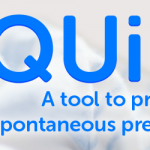 QUiPP, una app para identificar partos prematuros