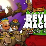 Reyes Magos vs Bad Santa, el combate final por la entrega de regalos