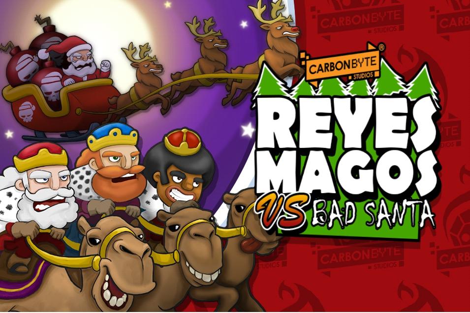 Juego de los reyes magos juegos de mesa para pedir a los - Que pedir a los reyes magos ...