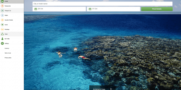 TripAdvisor lanza su app para Windows 10