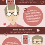 Infografía: Apps que enamoran