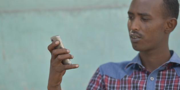El Norte y el Sur de las aplicaciones móviles