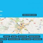 Una app para ayudar a los refugiados a encontrar asistencia sanitaria gratuita