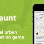 Jaunt se hace con el Ford Smart Mobility Game Challenge