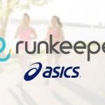 RunKeeper, adquirida por la firma de ropa deportiva Asics