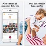 Tinybeans te ayuda a seguir el desarrollo de tu hijo y compartir sus mejores momentos