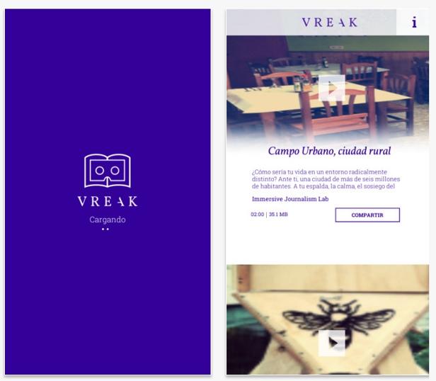 vreak-app