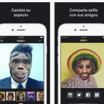 MSQRD, cuando los filtros para selfies cobran vida